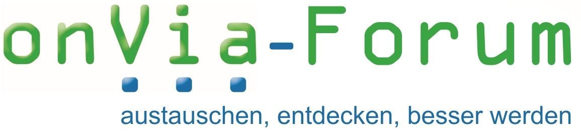 onVia – Forum